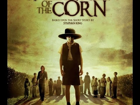 YOUNG PHARAOH ALLAH - THE CHILDREN OF THE GMO CORN