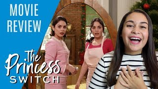Netflix's The Princess Switch - Movie Review
