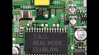 T.R.O. - Clublaw