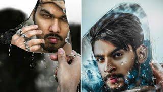How to edit like vijay mahar in Photoshop||troll patialvi|| 2019