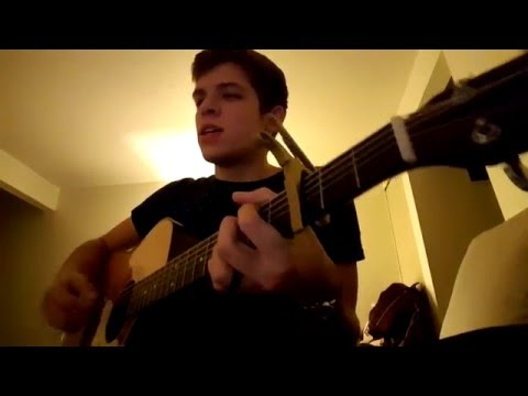 Ordinary Love - Ben Rector - Cover by Cody Lane
