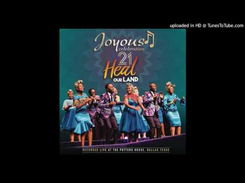 Joyous Celebration 21 Zvamaronga Mkhululi Bhebhe