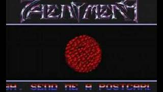 Phenomena - Animotion (Amiga Demo, 1990)