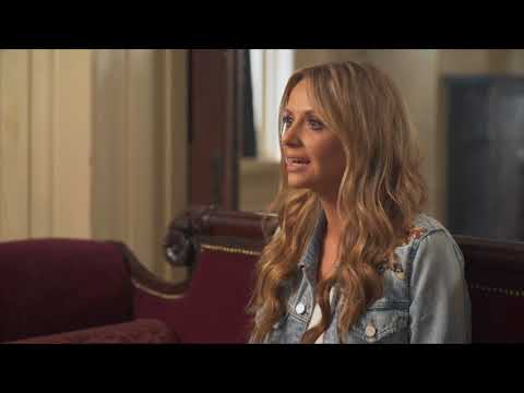 Carly Pearce on her debut album