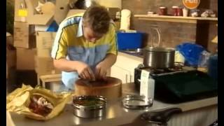Голый повар - 201 - Новоселье (Moving House)
