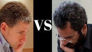 Caro-Kann Defence : Michael Adams vs David Alberto - Probing two weaknesses! (Chessworld.net)