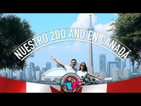 Aventuras en Canadá | Tiny Beaches (Toronto) de YouTube · Duración:  3 minutos 49 segundos