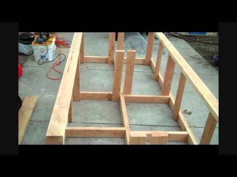building-a-raised-bed-/-rabbit-hutch-part-1