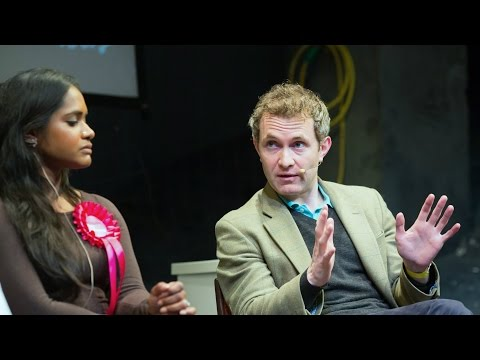 Is Britain Full? | Guardian Alternative Party Conference