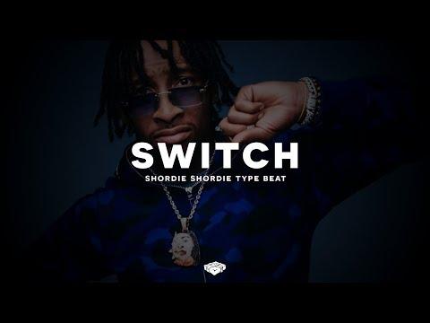 "Shordie Shordie Type Beat 2019 – ""Switch""   Bino Rideaux Type Beat   Smooth West Coast Beat"