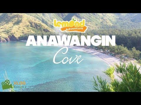Anawangin Cove Adventure Tour Guide