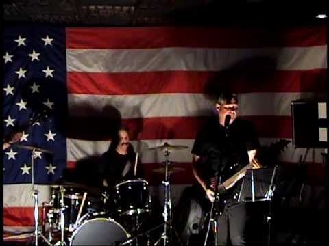 American Rockers at Digger's in Willits, CA - Video ONE