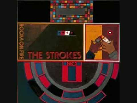 I Can't Win - The Strokes