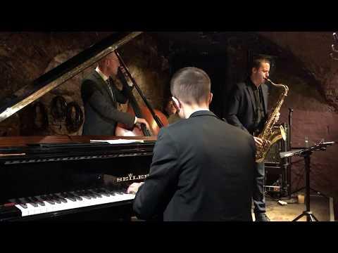THE REAL MOB - Pat 'n' Chat - Jazzkeller Frankfurt