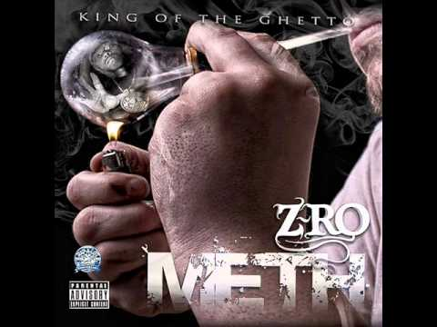 Z-Ro: That Mo (Meth)