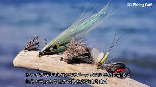 Fishing Café Vol.59 特集 北海道釧路平野に位置する釧路湿原は、日本最...