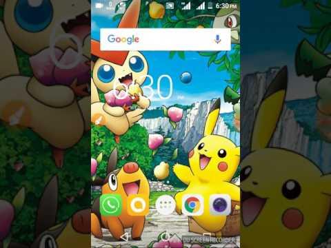 Secret Best Offline Pokémon Game ( Pokemon Game Ultimate Edition )