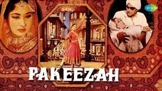 Chalte Chalte Yun Hi Koi - Lata Mangeshkar - Pakeezah [1972]
