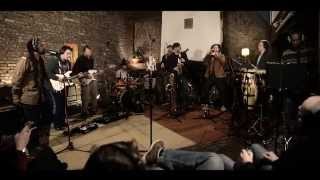 Roots Creation - Never Read Africa (Culture Farm Sessions)