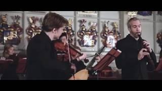 FiBO – Finnish Baroque Orchestra: Georg Philipp Telemann