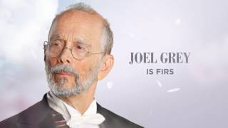 The Cherry Orchard - Joel Grey is Firs