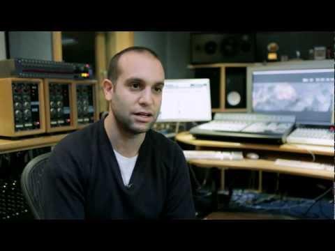 Coriolanus - Ilan Eshkeri composer interview