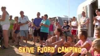 Sommerkaravanen 2013 Dag 3 (Skive Fjord Camping)