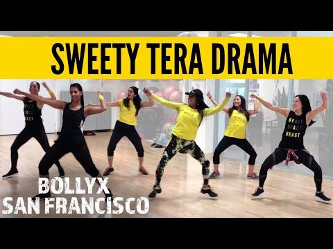 Sweety Tera Drama | Bareilly Ki Barfi | BollyX | Bollywood Dance