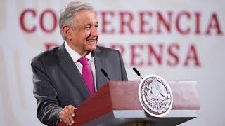 Funcionarios deben renunciar si participarán en elecciones 2021. Conferencia presidente AMLO