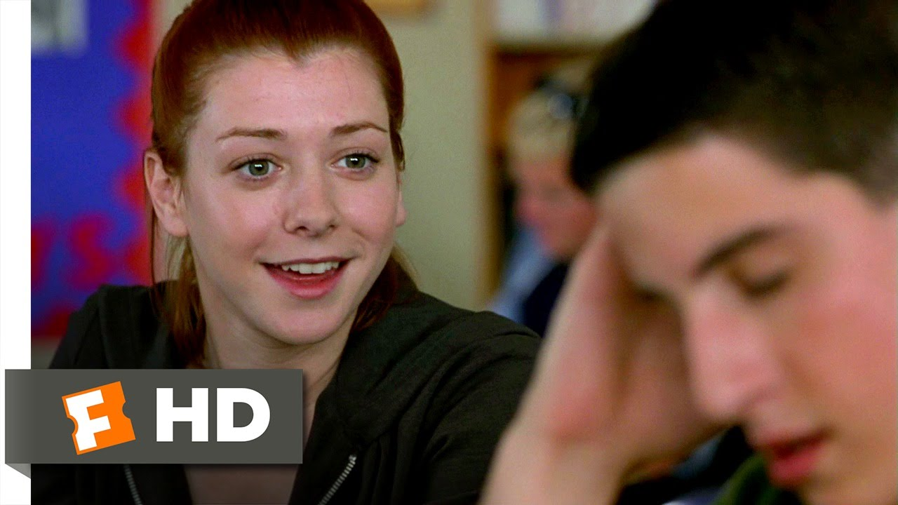 American Pie 9 12 Movie Clip One Time At Band Camp 1999 Hd Youtube