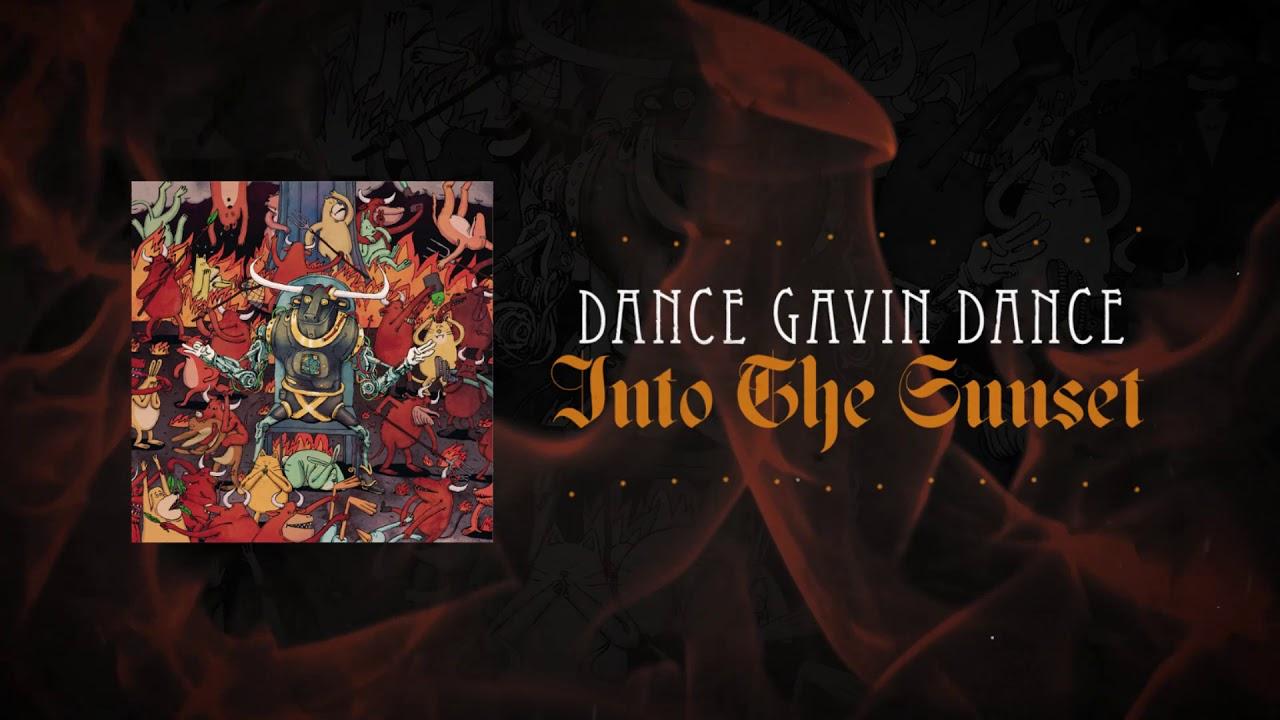 Dance Gavin Dance — Into The Sunset (feat. Bilmuri)