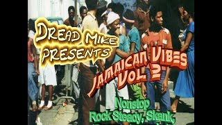 Jamaican Vibes Vol 2