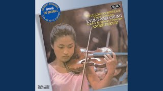 Sibelius: Violin Concerto in D…