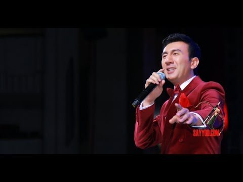 Botir Qodirov koncert 2015