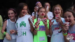 Camp Celebrate Promo 2020 - What Makes Camp Celebrate Life-Changing? Camper Testimonies