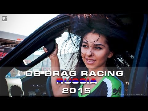 dB Drag Racing Russia Финал 2015  г. Ростов-на-Дону