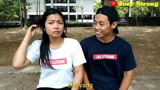 Pasangan koplak ROTI KEMPIT utek kebuntel cawet