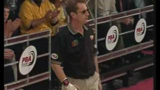 2001 Pete Weber vs Parker Bohn III Part 2