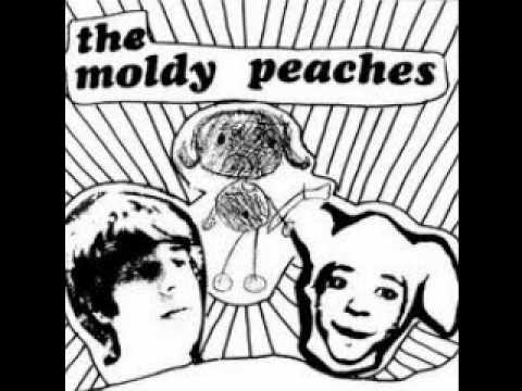 The Moldy Peaches-Nothing Came Out