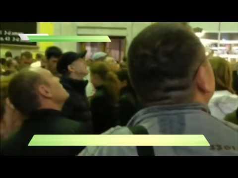 ИКГ задержка поездов на ЖД из за дождя  ИКГ  16 06 2014 #3