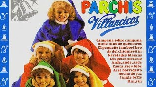 Parchis - Villancicos (álbum completo)