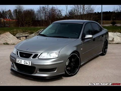 saab 9 3 2003 2006 awesome cars youtube. Black Bedroom Furniture Sets. Home Design Ideas