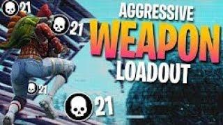 21 Kills Solo Xbox Kill Record Attempt | Fortnite Battle Royale Console - Tendai