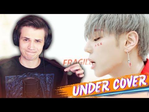 A.C.E - UNDER COVER (MV) РЕАКЦИЯ