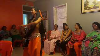 Geet Gawaai (Mauritius) #15 | Tanushree Music & Dance Cruise Ltd. | 5785 4678