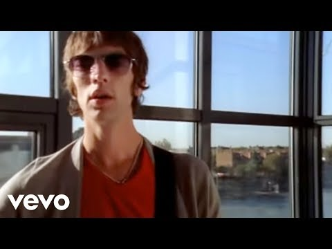 Music video The Verve - Lucky Man
