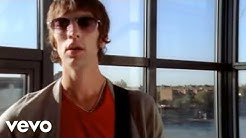 The Verve - Lucky Man (Official Music Video)