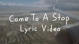 clueless kit   come to a stop feat køra lyric video