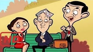 NEW Mr Bean Funny Series ᴴᴰ ♥ The Best Cartoons! ♥ New Episodes ♥ 2016 Collection ♥ Part 2