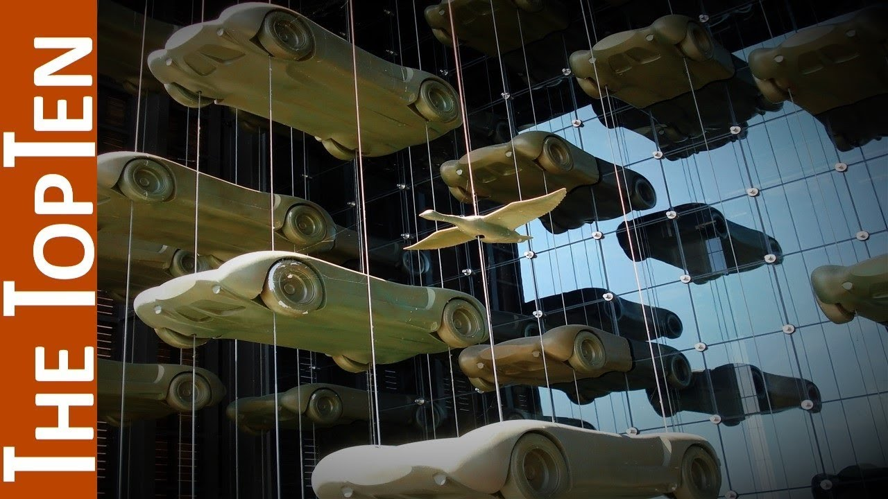 The top ten most amazing car museums in the world youtube for Top ten museums in the world